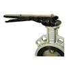 Butterfly Valve Hand Levers & Gear Boxes